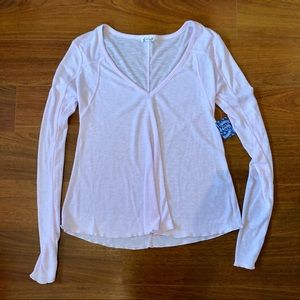 NWT Pack of 2 Free People Comfy Tees
